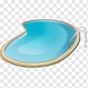 Pool Painting