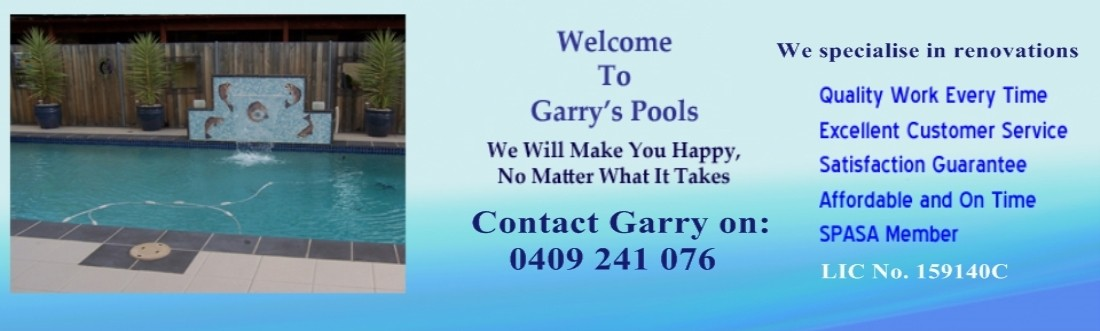 Garry's Pools